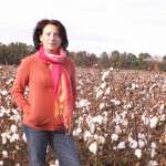 North Myrtle Beach- cotton field