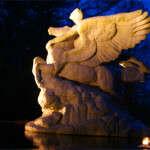 Brookgreen Gardens - Pegasus