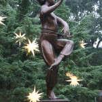 Brookgreen Gardens - dancer