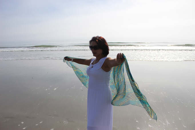 Emanuela Neculai- the breeze effect