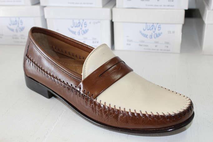 men shag shoes