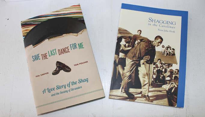 shag books