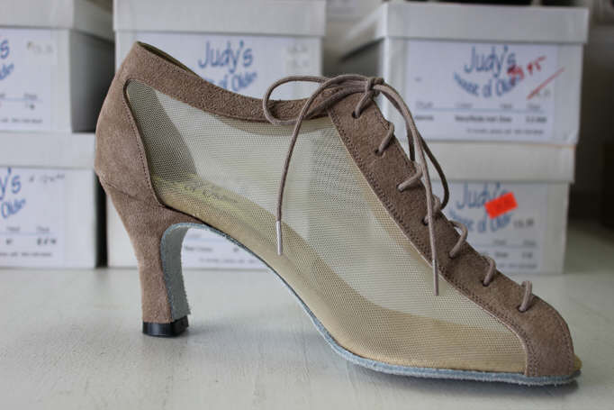 shag shoes for women
