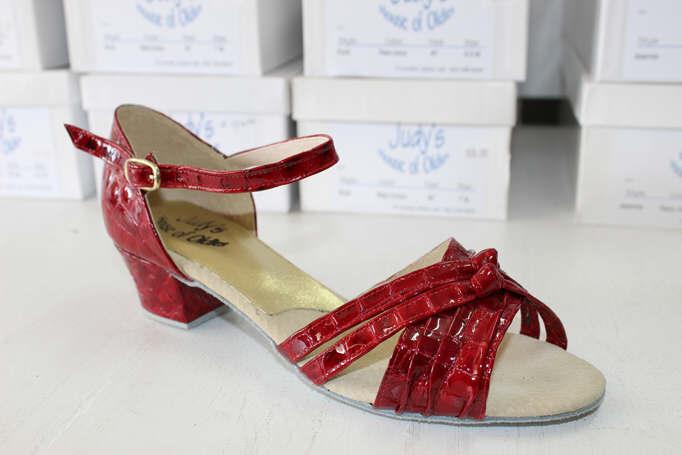 women shag shoes