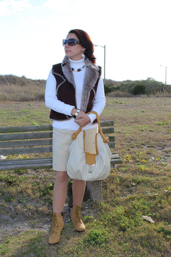 Emanuela Neculai | Style Strand Fashion - Winter style