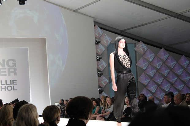 Charleston fashion Week 2013 - Stlye Strand Fashion