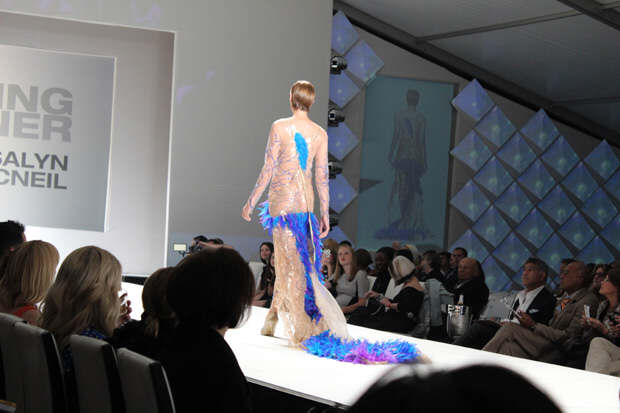 Charleston fashion Week 2013 - Stlye Strand Fashion