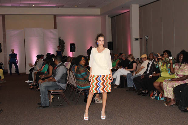 Style Exhibition Columbia 2013 - Style Strand Fashion