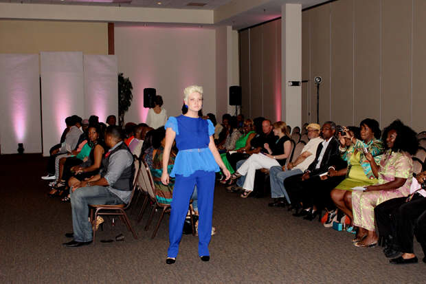 """Concordia Style Exhibition"" fashion Show Columbia, SC 2013 - Style Strand Fashion"