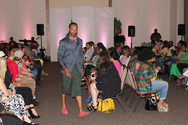 """Style Exhibition"" Fashion Show Columbia, SC 2013 - Style Strand Fashion"