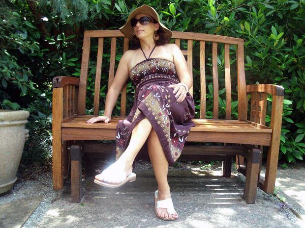 Emanuela Neculai-StyleStrand Fashion