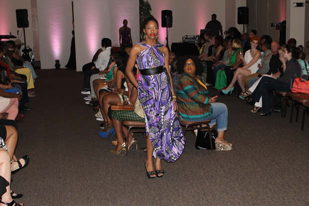 Style Exhibition – Camille Jeanay Clothing Company