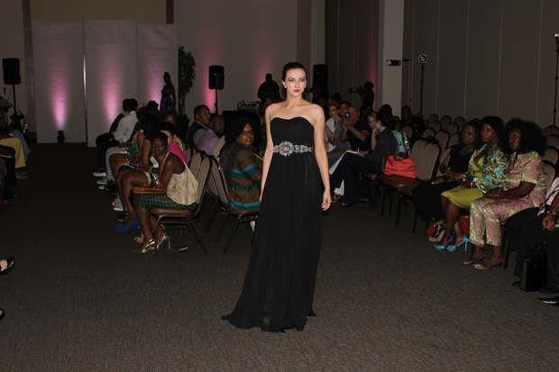 """""""Style Exhibition"""" Fashion Show Columbia, SC 2013 - Style Strand Fashion"""