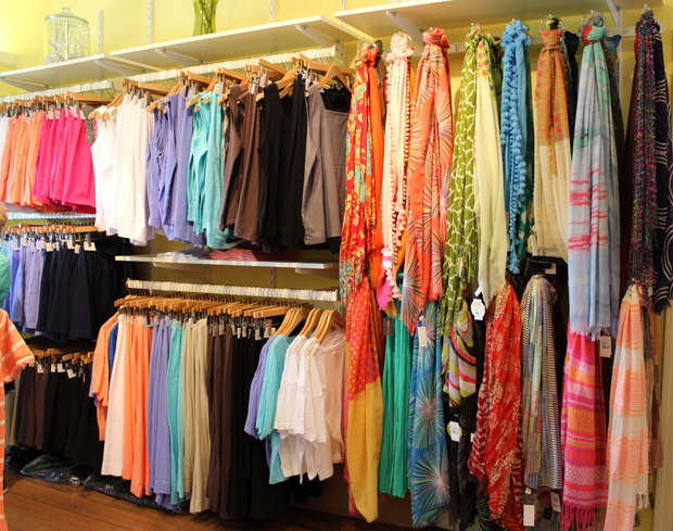 Fresh produce clothing store locations Girls clothing stores