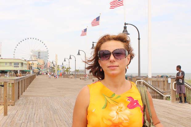 Style Strand Fashion - Myrtle Beach Boardwalk, SC