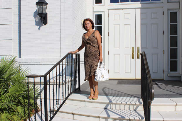 Useful Summer Dressing Tips For Tanned Skin
