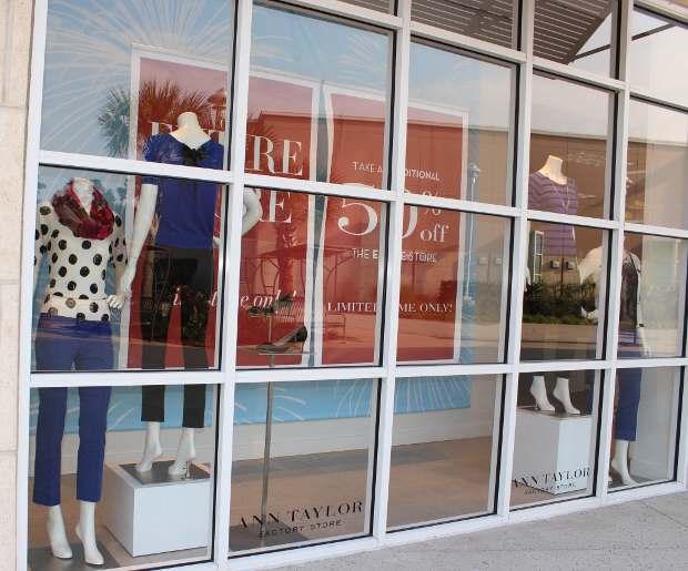Ann Taylor- Style Strand Fashion