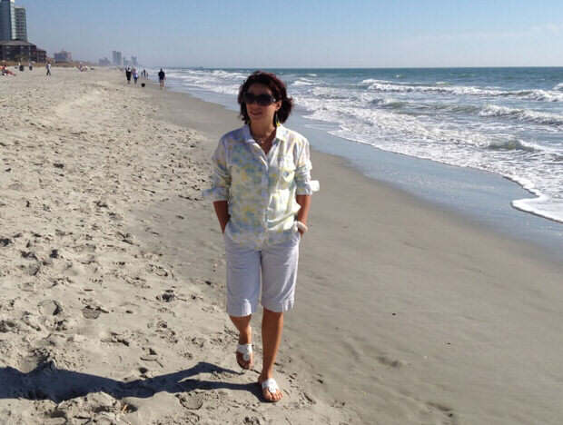 Flip Flops – The Ultimate Summer Footwear In The Carolinas