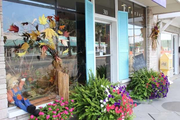 North Myrtle Beach Florist - Style Strand Fashion