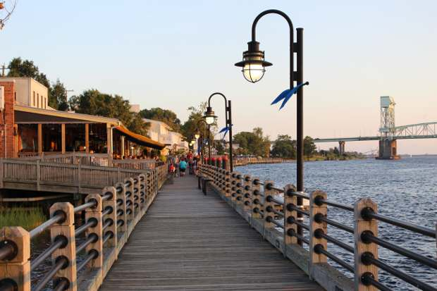 Wilmington Riverfront - Style Strand Fashion