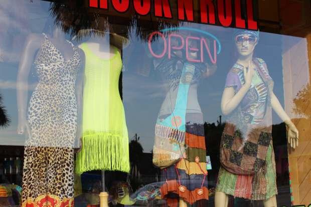 World-rock'n - Style Strand Fashion