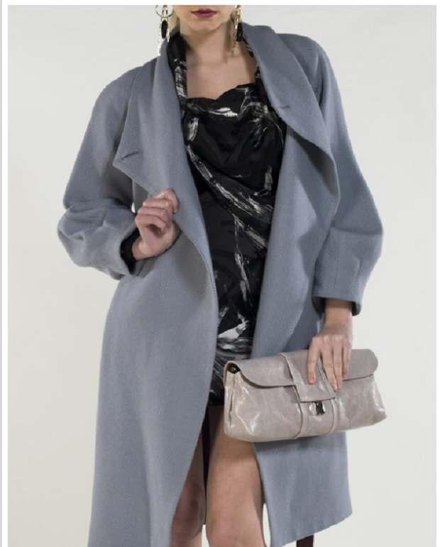 Nico Didonna coat - Style Strand Fashion