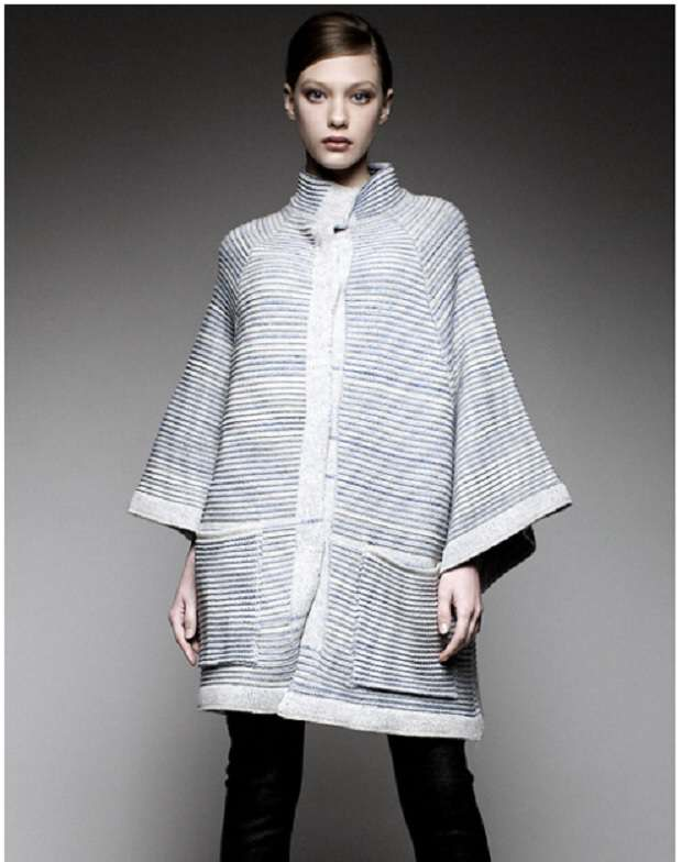 Pepper Valley Cupper coat - Style Strand Fashion