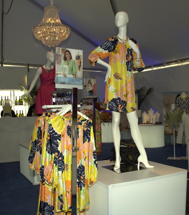 Charleston Fashion Week 2014 – Exclusive Interview With Belk's Fashion Director Arlene Goldstein