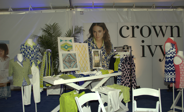 Crown &Ivy the latest collection at Belk stores.