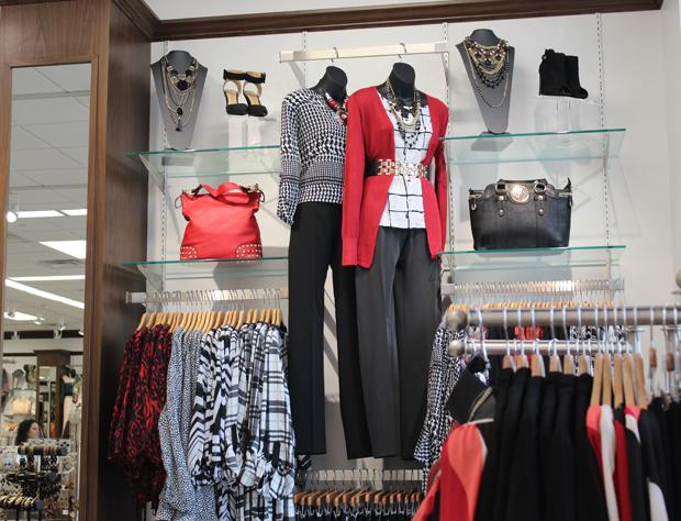 Versona Accessories - Fall Fashion