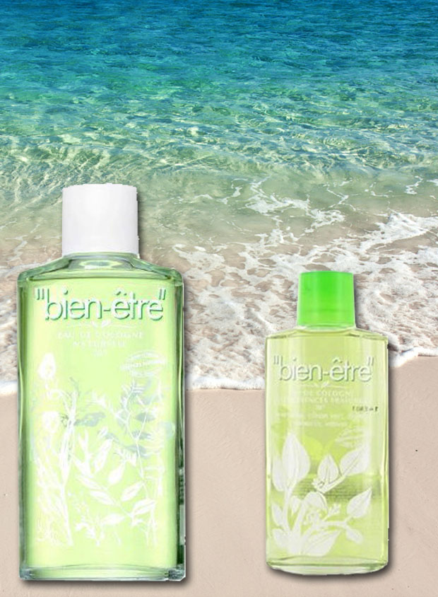 Bien-être Summer fragrance