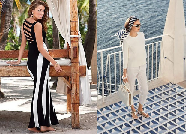 Hot Summer Trend – Stripes